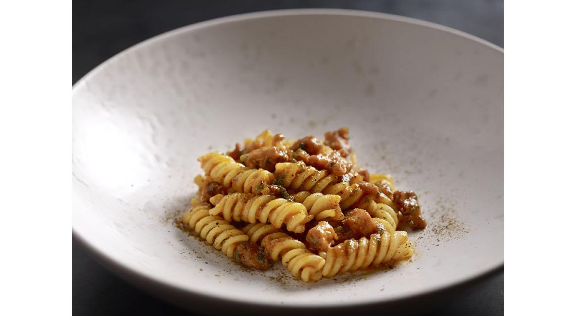 Buona Terra, Italian classics in Singapore