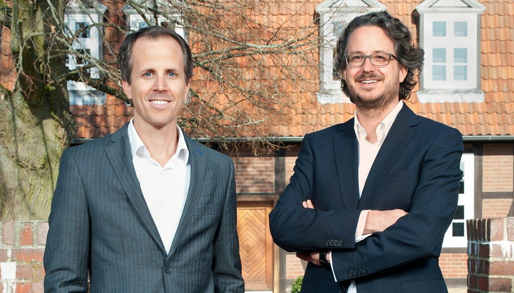 Sennheiser reveals what it takes to run a successful family business