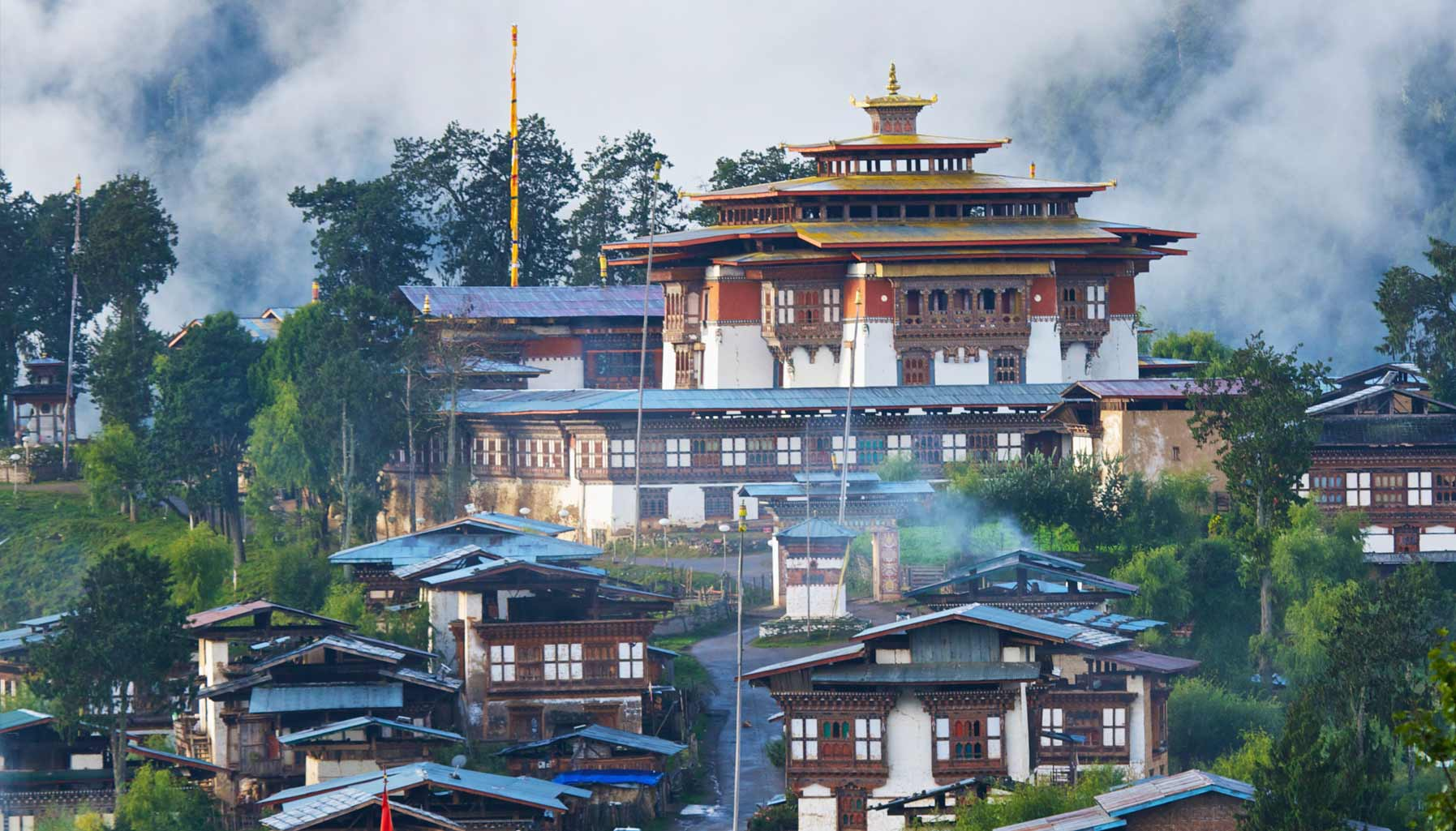 The side of Bhutan nobody told you about