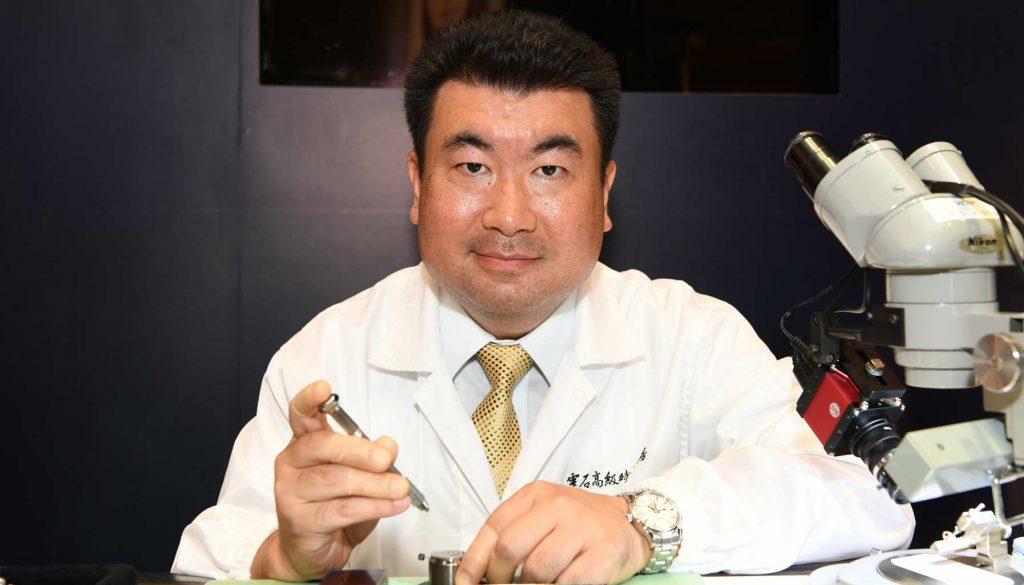 Take a leaf out of Seiko's watchmaker maestro, Satoshi Hiraga's book