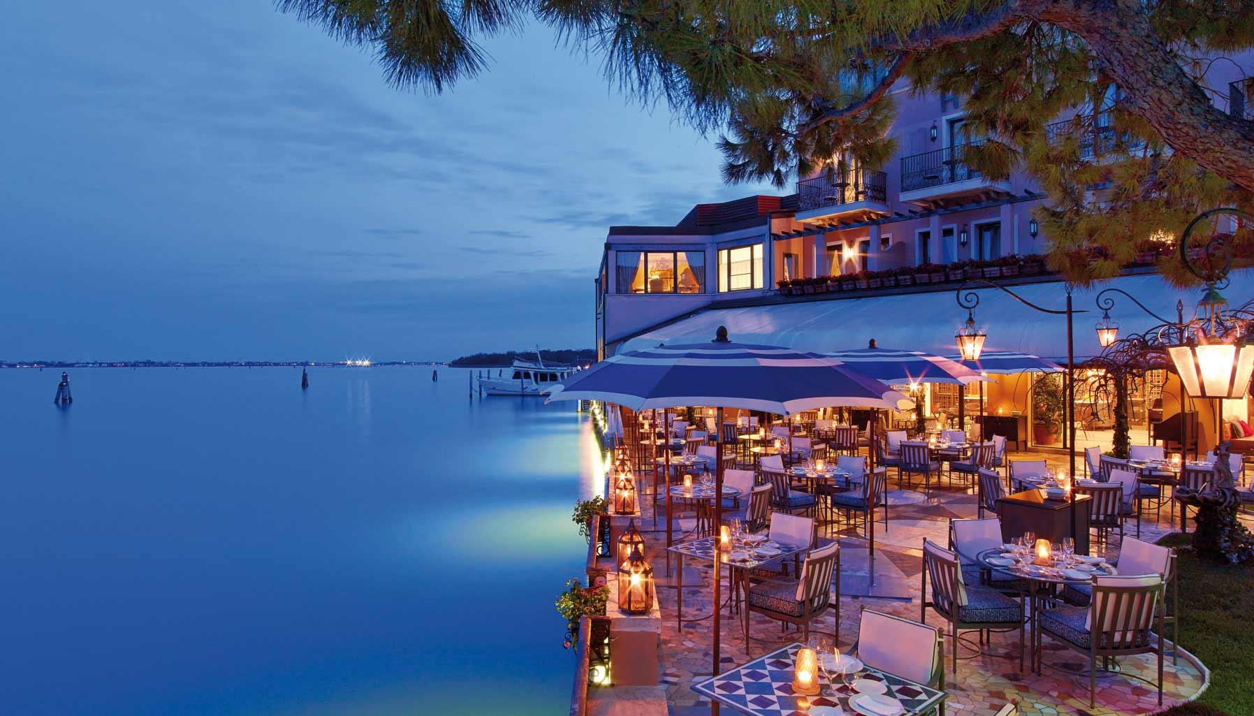 Venice adds Belmond Hotel Cipriani to its treasure chest