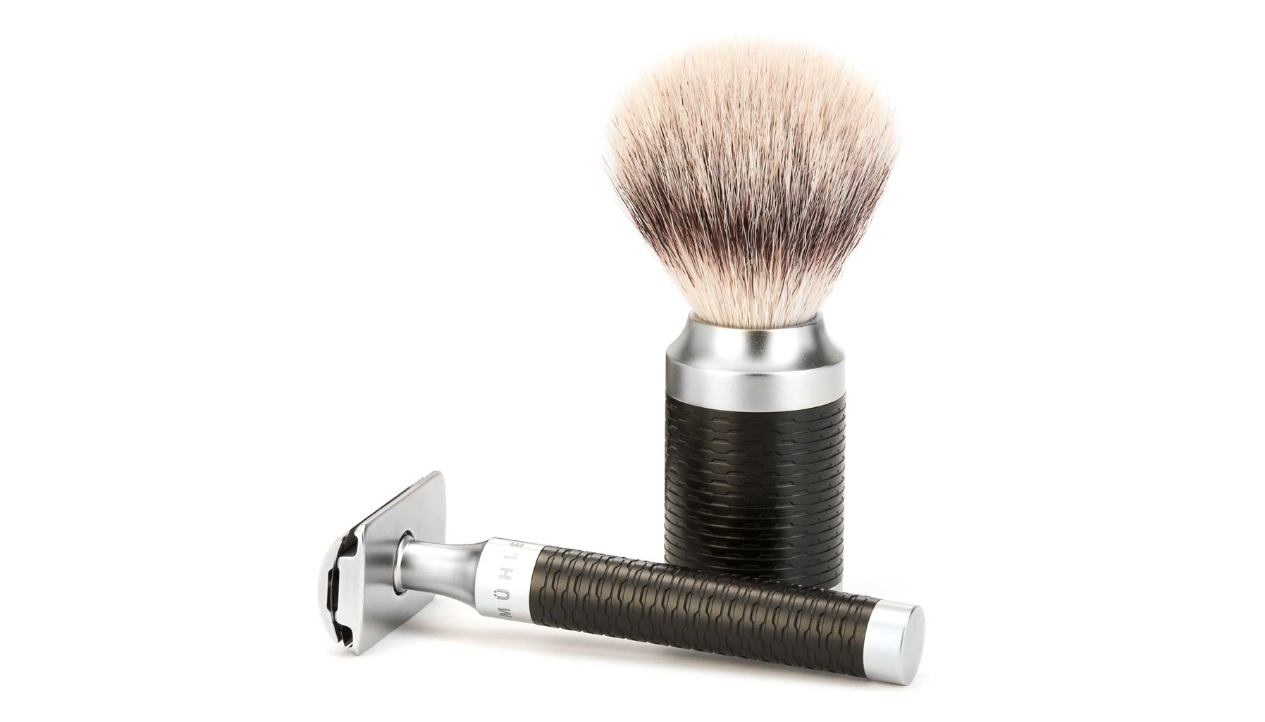 Five reasons to ditch your disposable razor for a traditional single blade