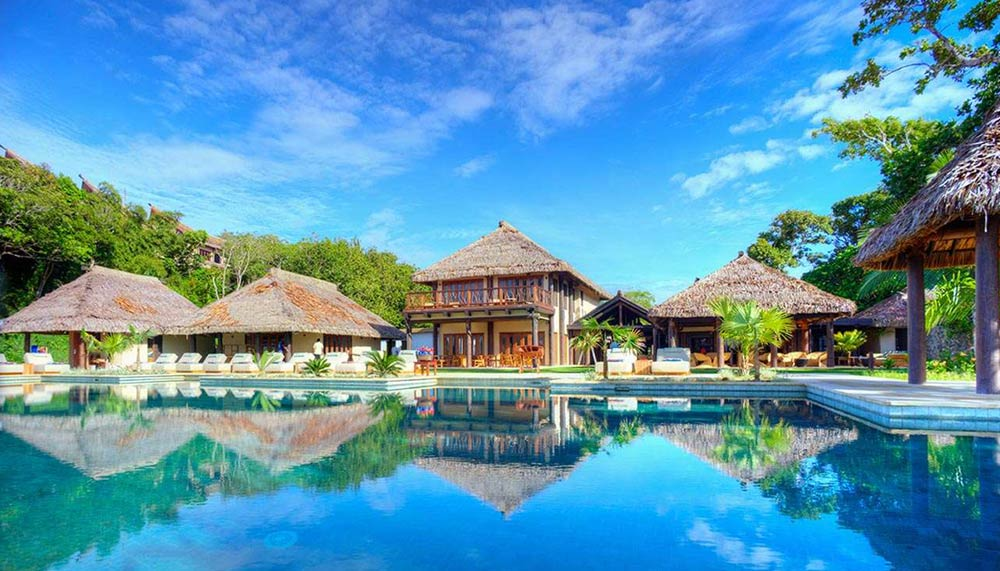Investing in Fiji? The Auberge Beach Villas may be the answer