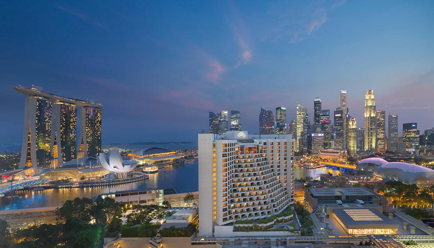 Why movie fanatics should spend their weekends at Mandarin Oriental Singapore