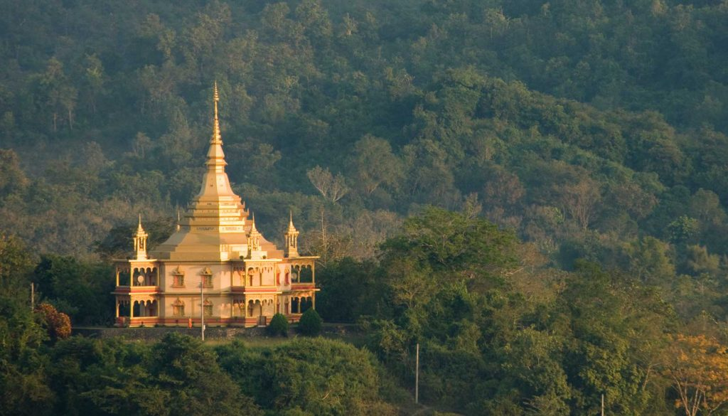 A Luxury travel guide to Luang Prabang