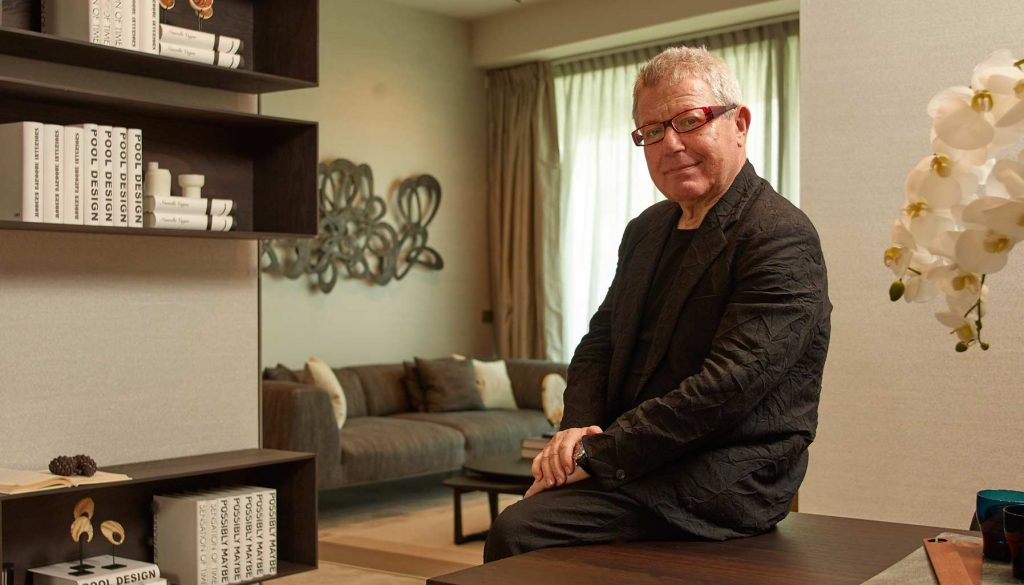 Architect Daniel Libeskind: Luxury residences are about the quality of space
