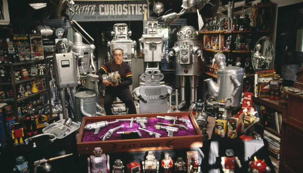 Five things to know before investing in toys and collectibles