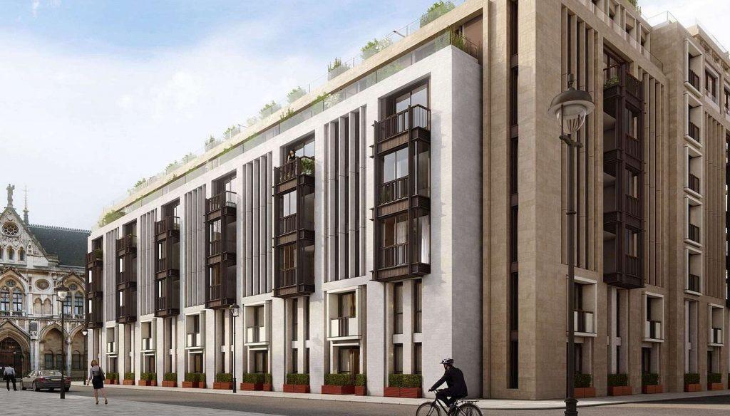 Lincold Square London