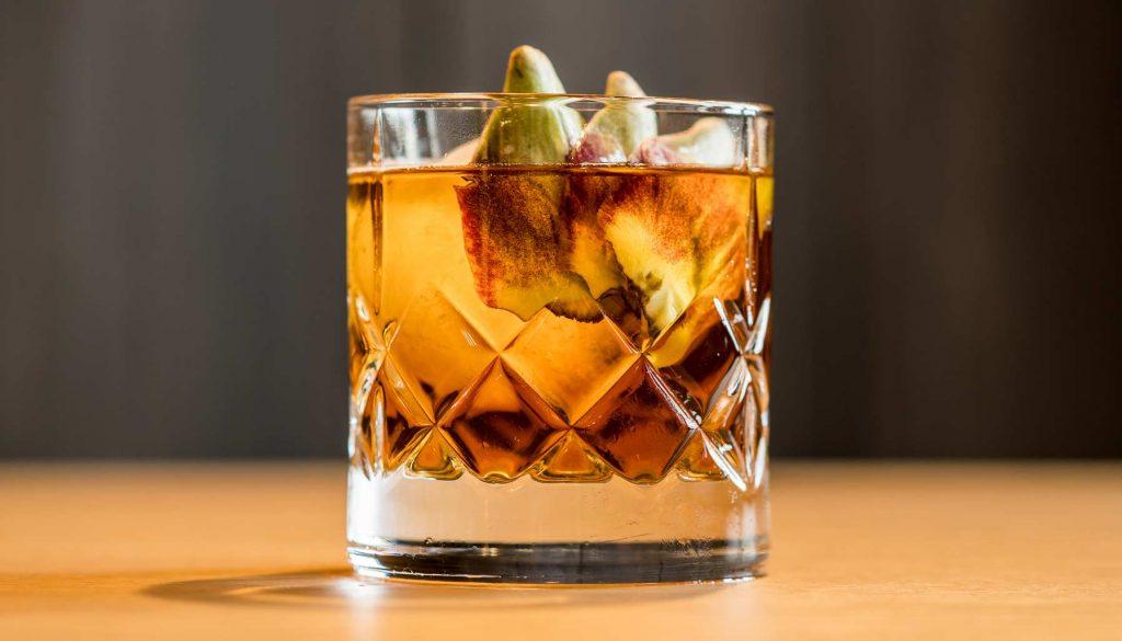 Sbagliatissimo cocktail at Braci, Boat Quay