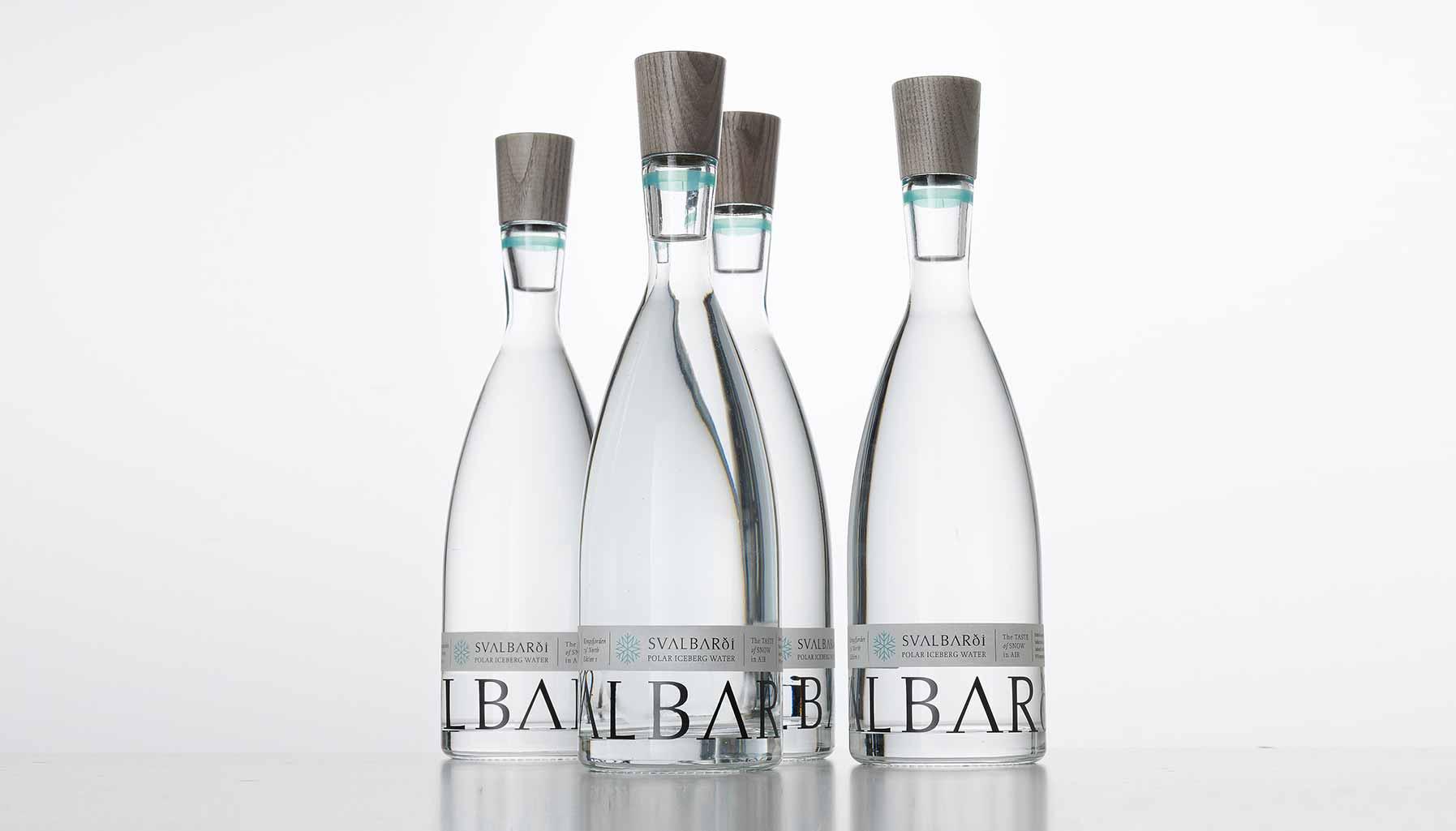 Svalbaroi water