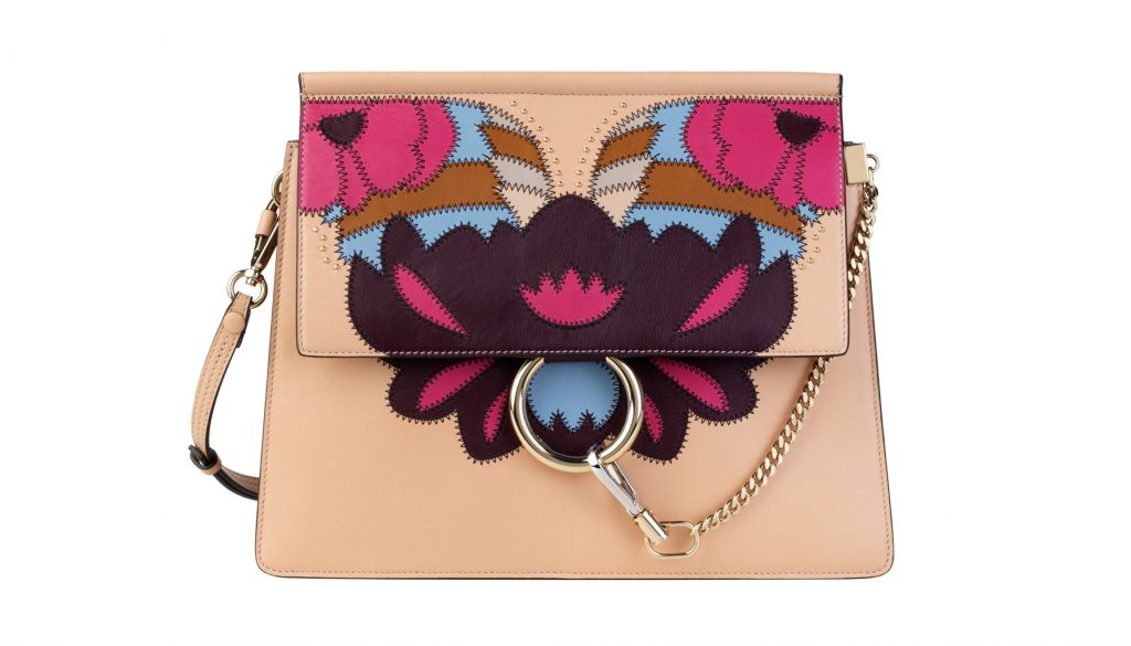 The Faye Bag for The Shoppes at Marina Bay Sands Singapore