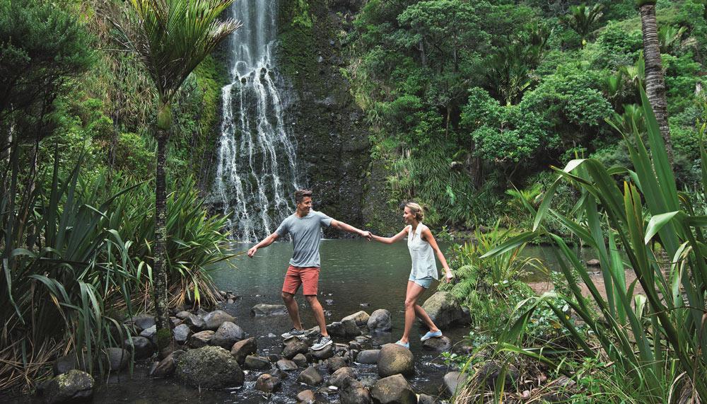 Matakana, New Zealand