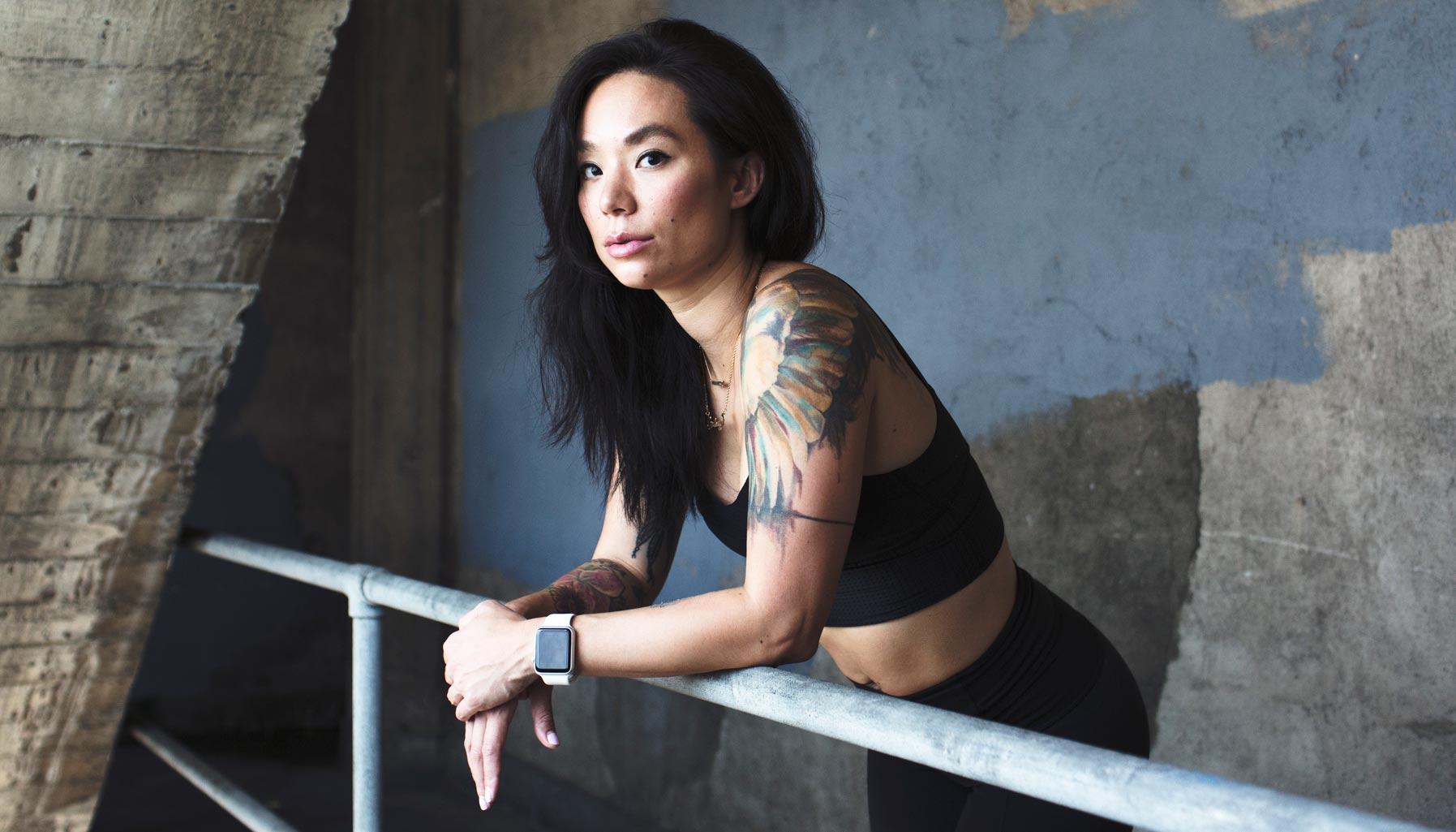 Lindsay Jang