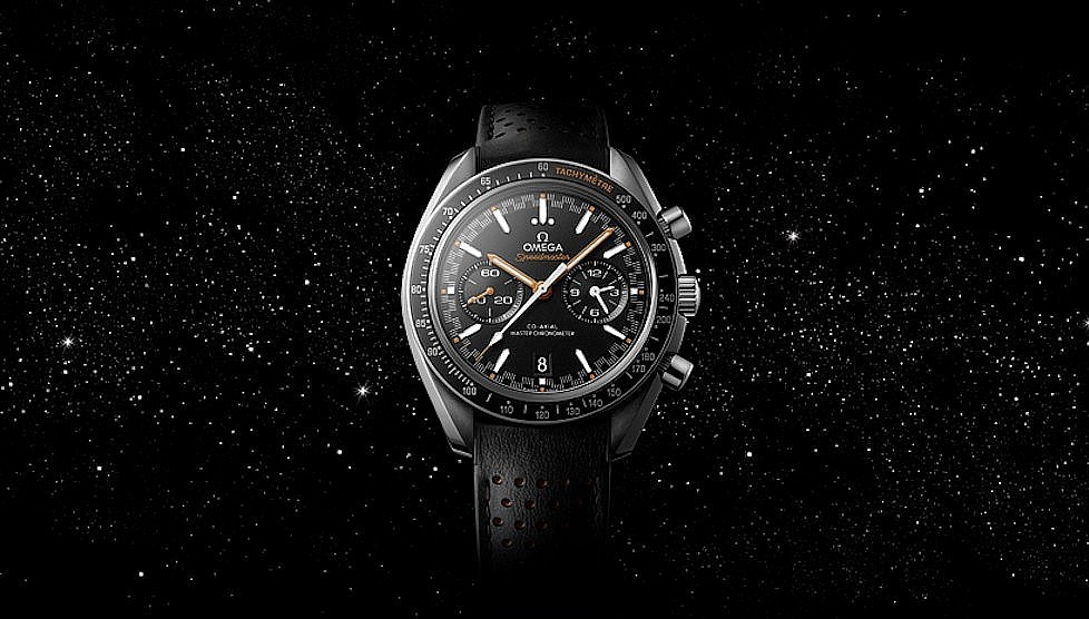 Astronaut Buzz Aldrin Shares His Thoughts On The Omega Speedmaster