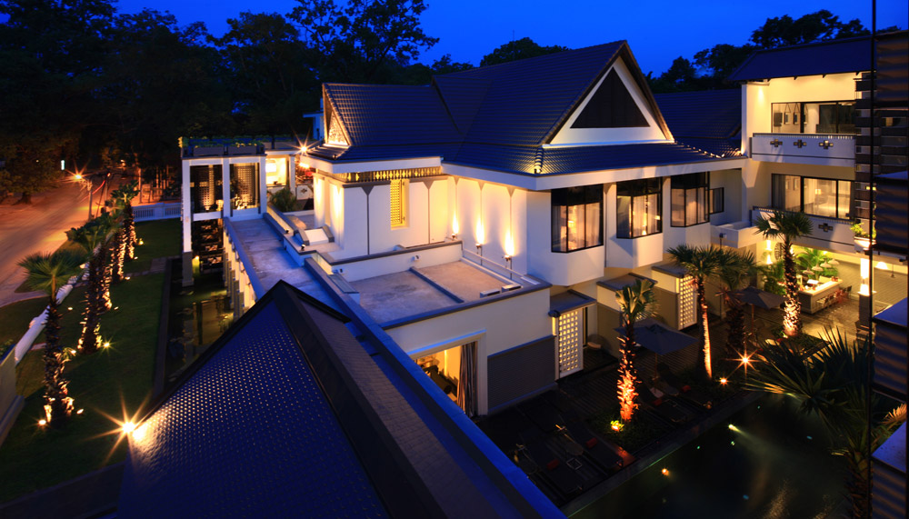Shinta Mani Siem Reap