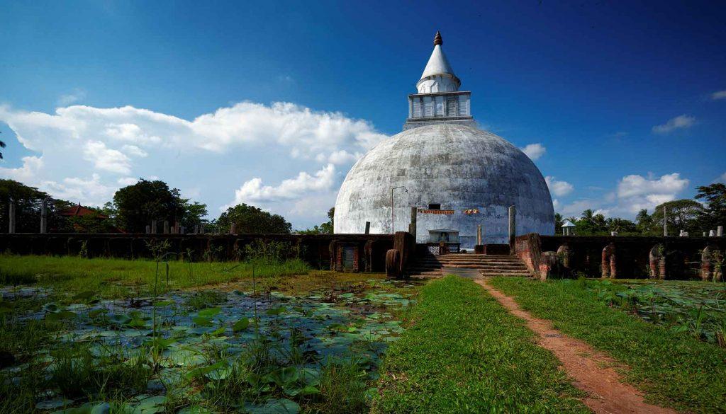 South of Sri Lanka