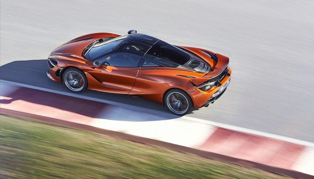 McLaren 720S review