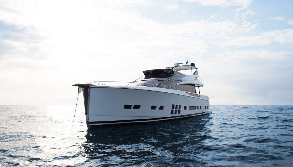 Adler Yacht Suprema