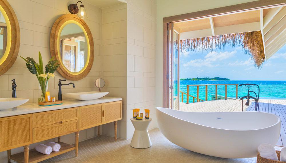 Luxury Maldives resort, Milaidhoo Maldives