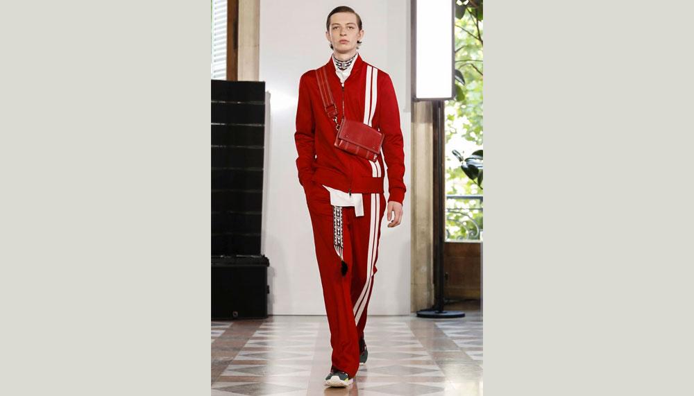 Valentino, Paris Fashion Week 2017