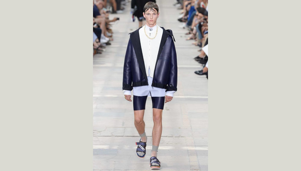 Louis Vuitton, Paris Fashion Week 2017