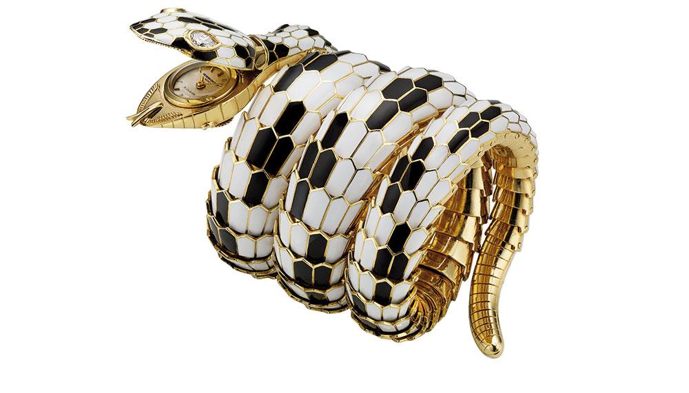 Bulgari serpenti