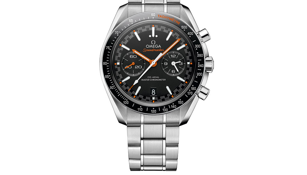 Omega Speedmaster Racing Master Chronometer, 2017