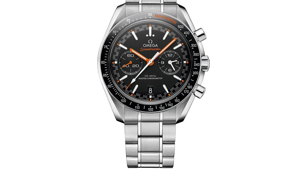 Omega Speedmaster Racing Master Chronometer, 2017