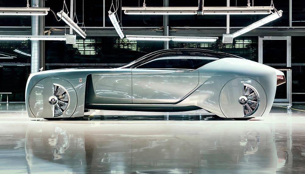 Audi, autonomous driving
