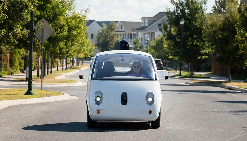 Savari, autonomous driving