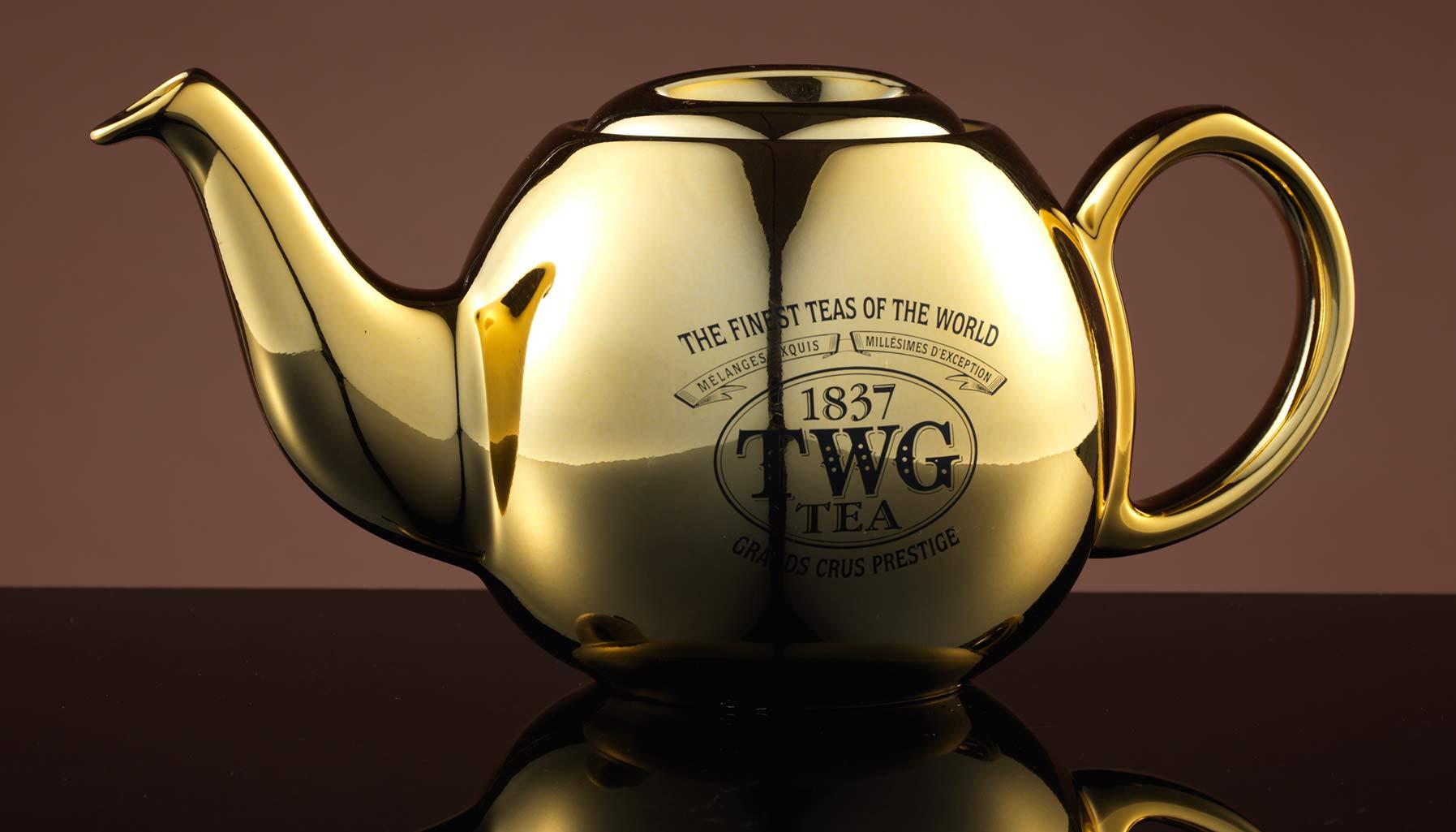 TWG Tea gifts