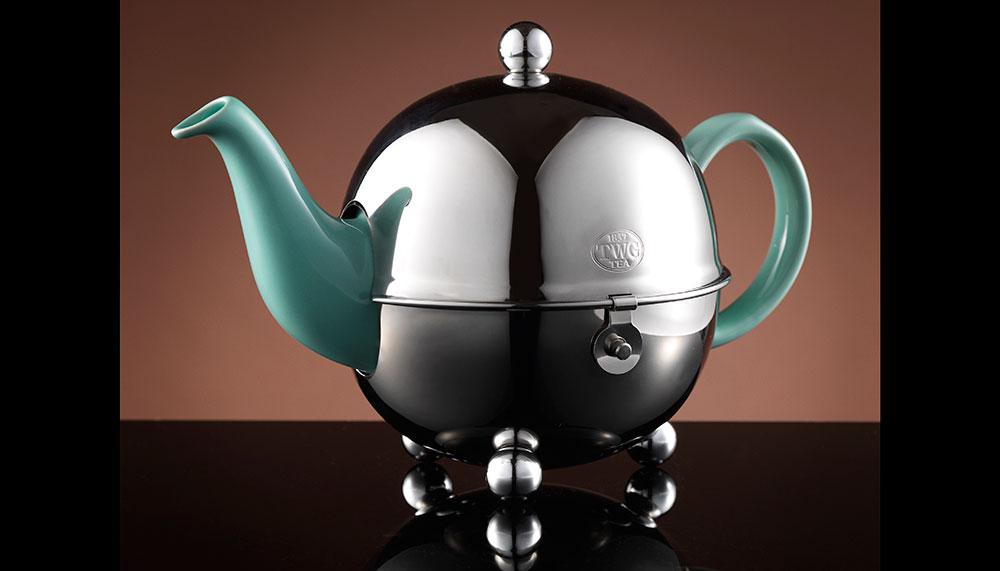 TWG Tea Red Christmas