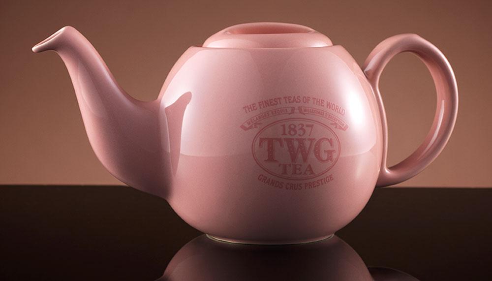 TWG Tea 12 Days of Christmas
