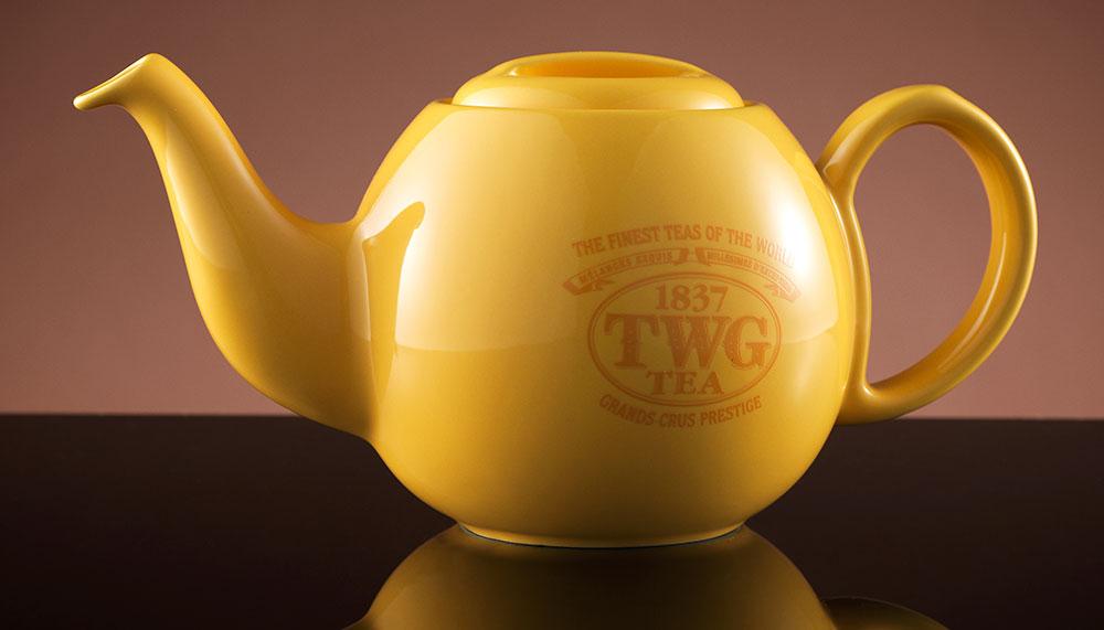 TWG Tea, Marina Bay Sands