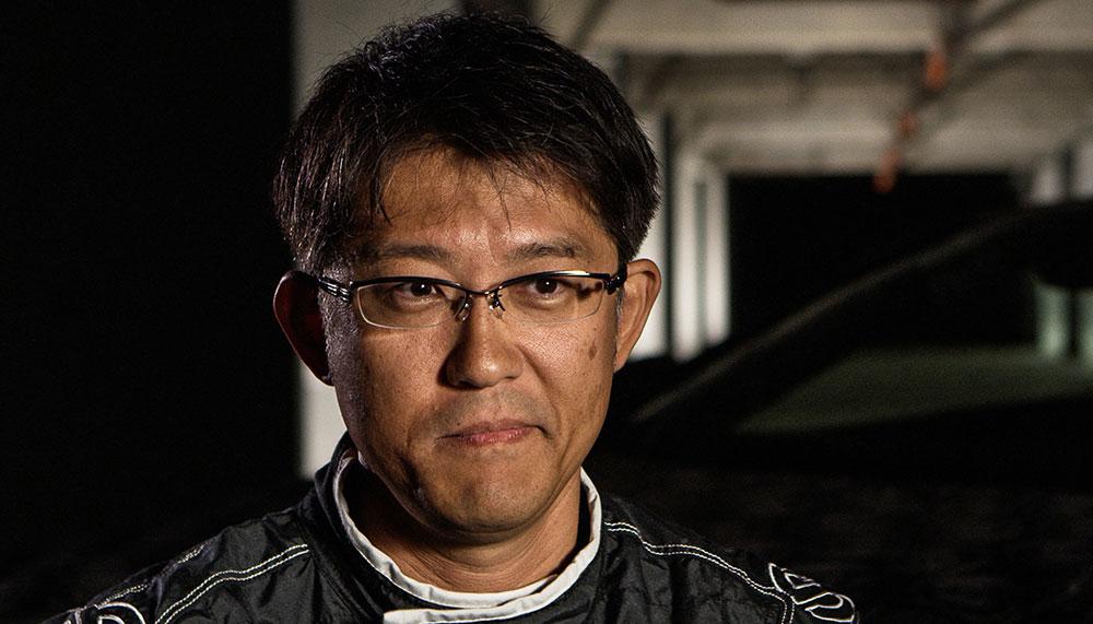 Koji Sato