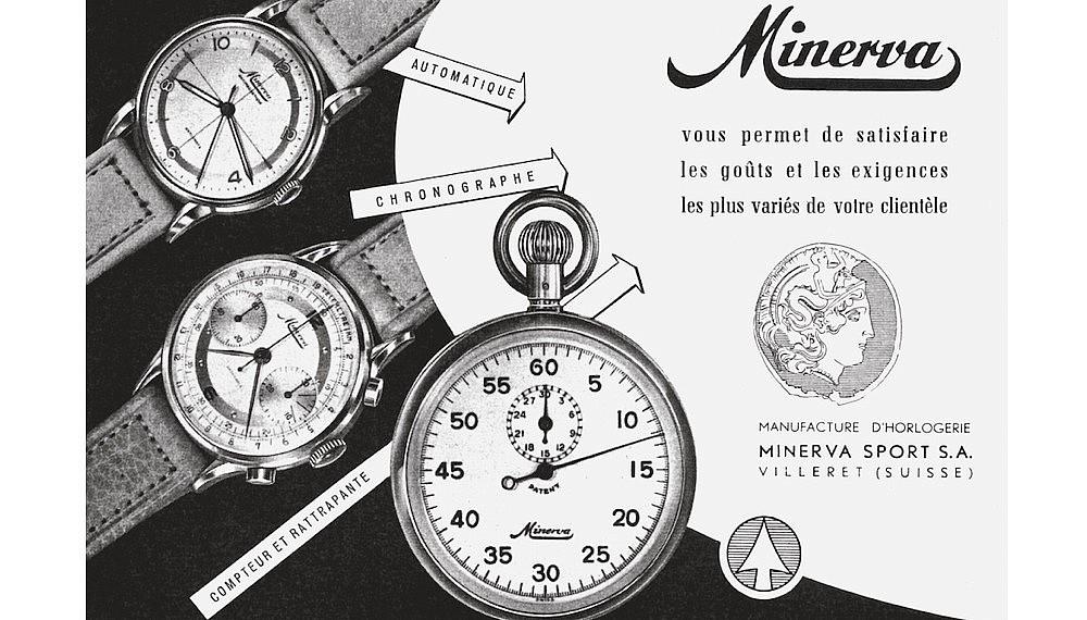 Montblanc vintage advertisements