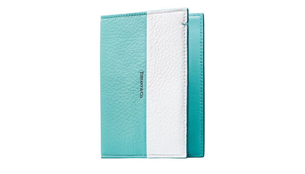 Tiffany & Co.'s homewares line