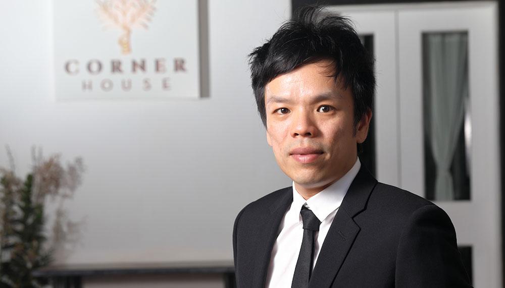 Renny Heng, Restauranteur