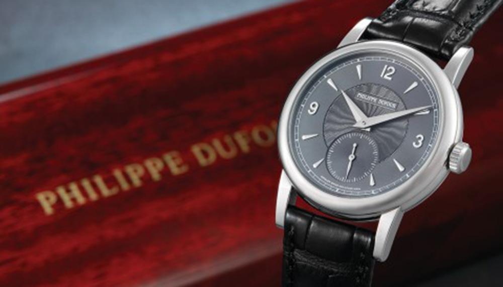 Philippe Dufour Simplicity
