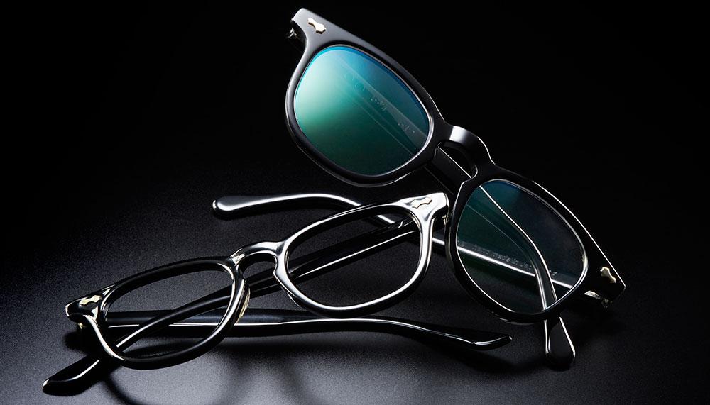 rue Vintage Revival eyewear