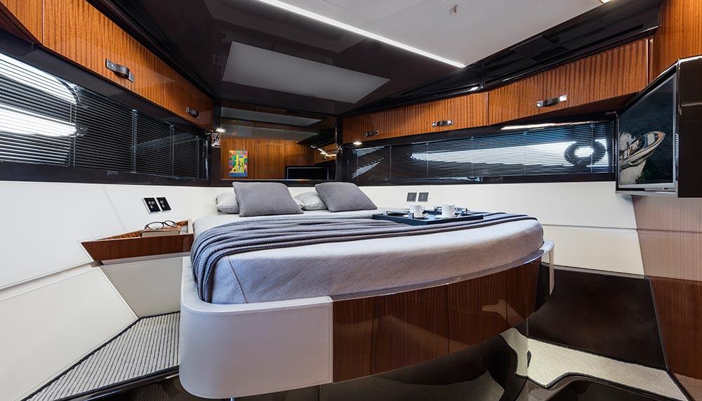 Riva Yachts, 56 Rivale