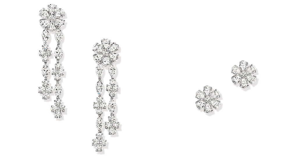 Harry Winston Legacy high jewellery collection