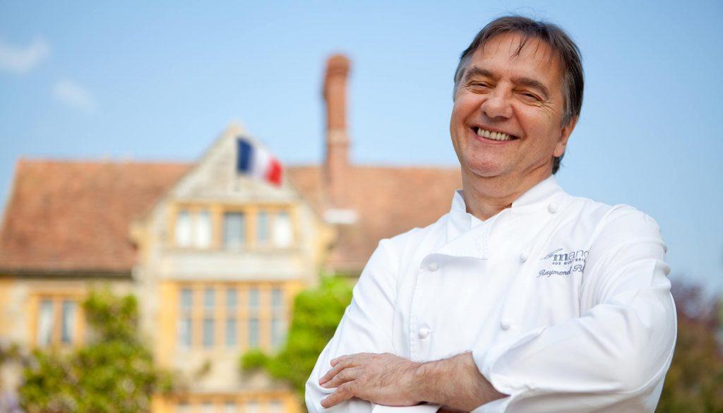 Michelin, Belmond Le Manoir aux Quat'Saisons