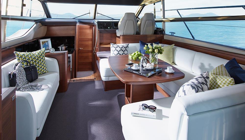 Princess Yachts' P62
