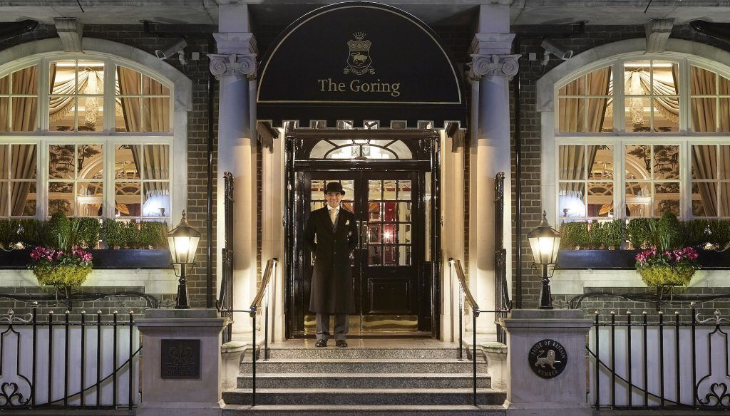 The Goring, London