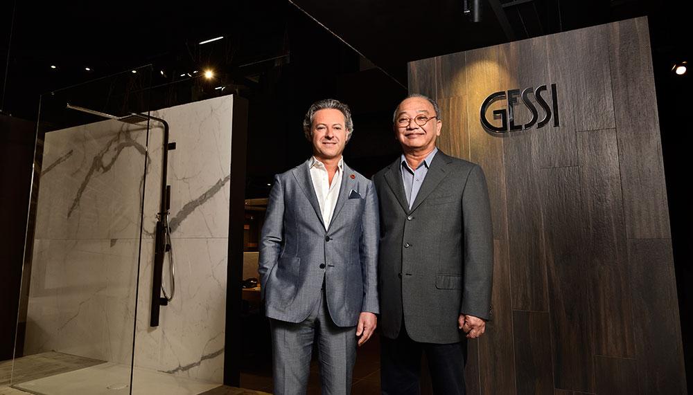 Henry Tay, Director of Wan Tai & Co