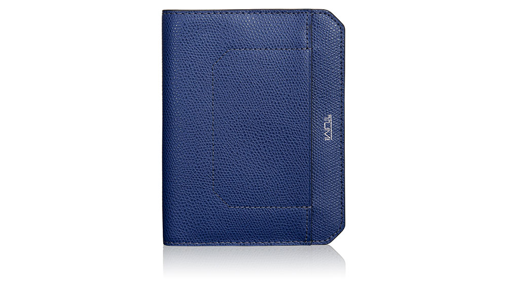 Tumi Camden Passport Cover