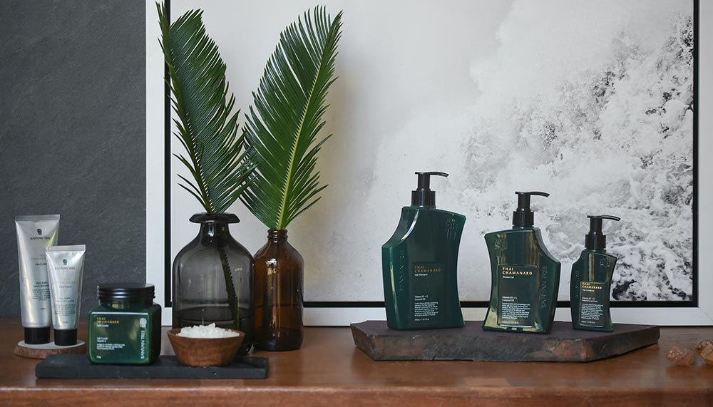 Banyan Tree Essentials Signature Collection
