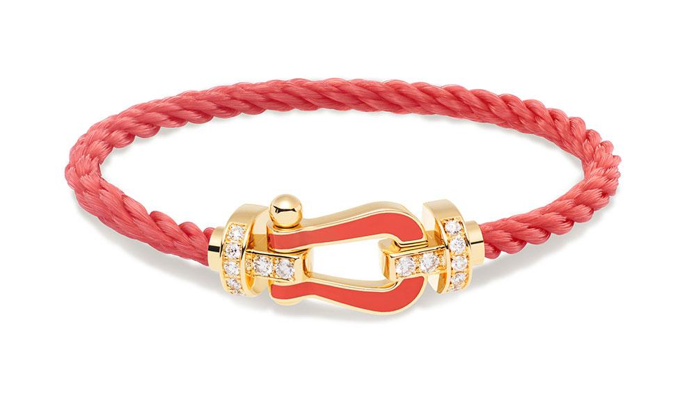 Bracelet From L'Atelier Fred