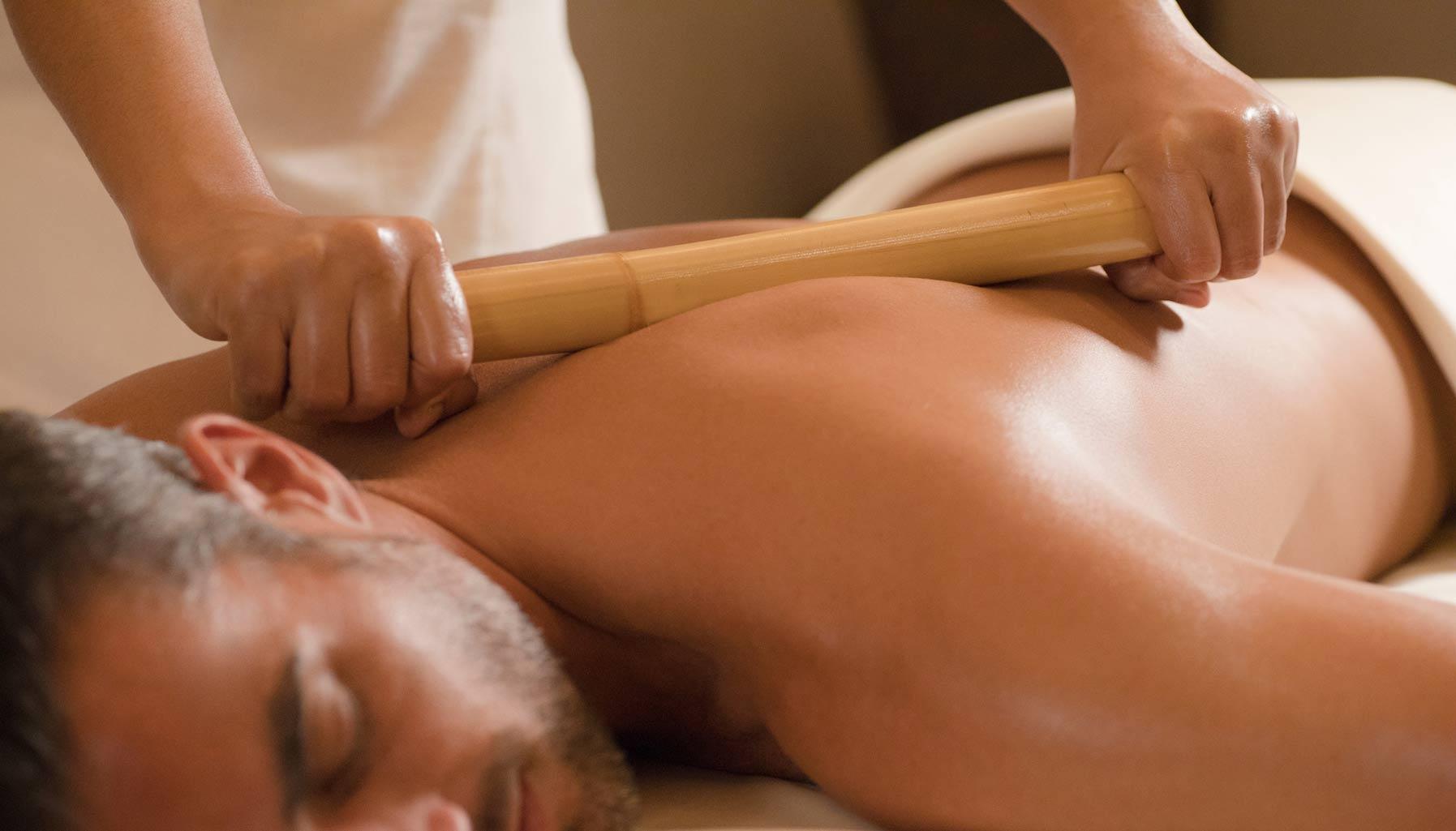 Express Spa Treatments